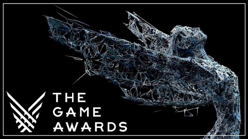 неПрофессиональный THE GAME AWARDS 2018 с Тёмой