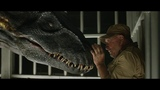 Behind the Magic Jurassic World Fallen Kingdom - Dinosaurs