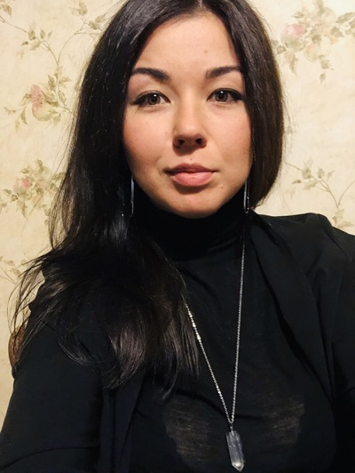 Мария Басанович