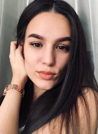 Саша Спесивцева