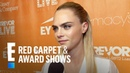 Cara Delevingne Celebrates Anniversary With Ashley Benson PDA Post | E! Red Carpet & Award Shows