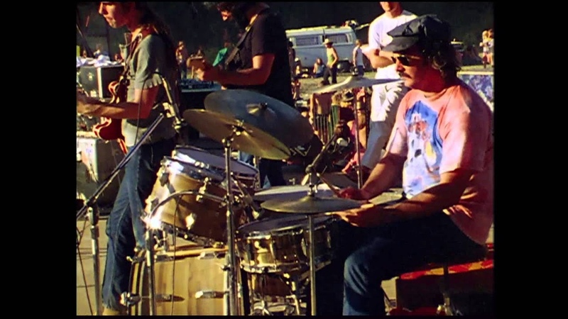 Grateful Dead - Jack Straw (Veneta, OR 82772)