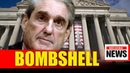 BOMBSHELL REPORT ON THE WAY!! MUELLER ABOUT TO BE WRAPPED UP After This SECRET GOT OUT!