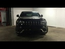 🚀Jeep Grand Cherokee srt 8 sound and burnout😈