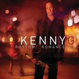 Kenny G альбом Rhythm & Romance