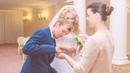 Наша свадьба Загс г Пушкин 25 сентября 2017г
