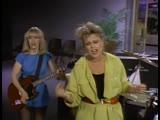 The Go-Go's (Belinda Carlisle) - Vacation (1982)