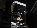 Денис Лирик в Линкольн баре , Москва