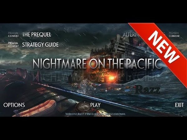 Nightmare On The Pacific Game download free full version video 2017
