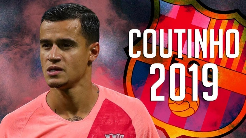 Philippe Coutinho 2018 2019 The Little Magician ● Brilliant Goals and Skills