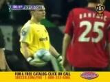 ЦСКА - Спортинг. Финал Кубка УЕФА 2005. ЦСКА ЧЕМПИОН!!!