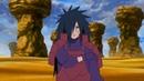 XXXTENTACION- King of the dead Madara vs Shinobi alliance AMV RAW