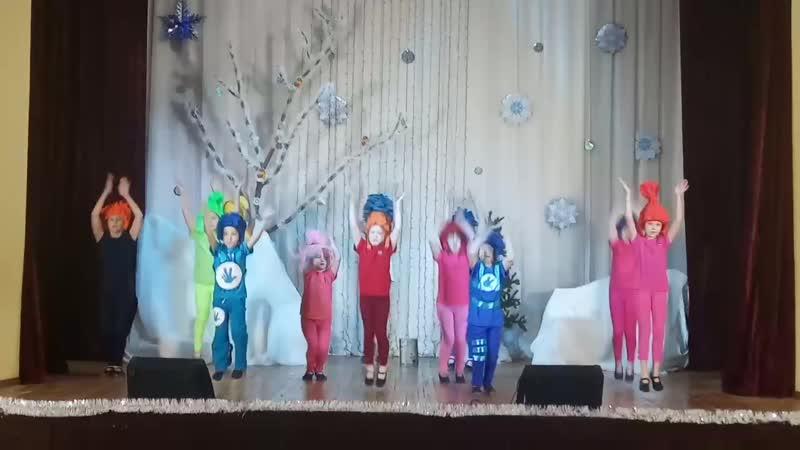 Фиксики - СЭТ Меридиан
