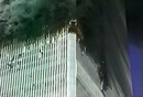 NIST FOIA 09-42: R27 -- 42A0276 - G26D153, Video 1 (WTC1 Burning Jumpers/WTC Plaza After 9:59am)