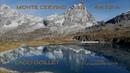 Баллада о Червино. Italy. Monte Cervino 4478 m and Lago Goillet / Matterhorn. 12 september 2018.