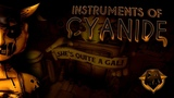 BENDY CHAPTER 3 SONG (INSTRUMENTS OF CYANIDE FT. CALEB HYLES &amp CHI-CHI) - DAGames