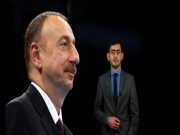 Xəbər var İlham Əliyev dalana dirənib (09.01.2019)