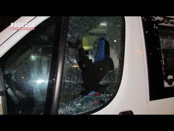 В Новочебоксарске вынесли приговор студенту, устроившему стрельбу в новогоднюю ночь