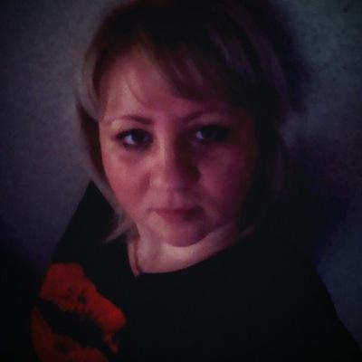 Янина Мельникова