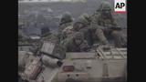 Хроника федеральных войск в первой Чеченской войне (Россия) 1995-1996