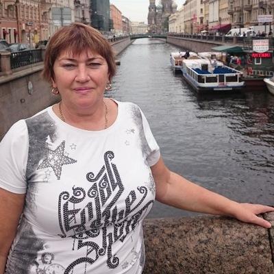 Тамара Зуева