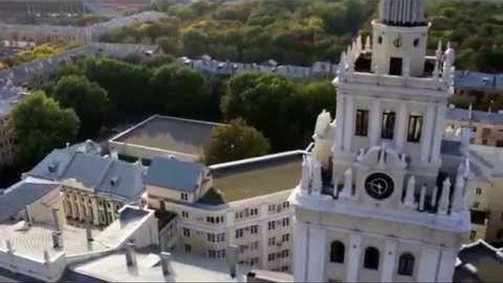 Фильм о Воронеже