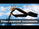 Андрей Ваджра. Отходы украинской нэзалэжности 23.12.2018. (№ 45)