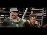За мной, канальи! (ГДР, 1964) HD1080, костюмная комедия