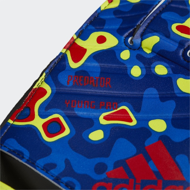 Вратарские перчатки Predator Manuel Neuer Young Pro