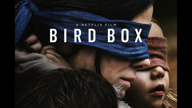 Trent Reznor And Atticus Ross Calm Anticipation Bird Box Soundtrack