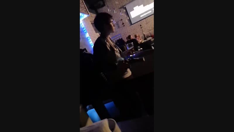 Live: Zвук г.Нягань