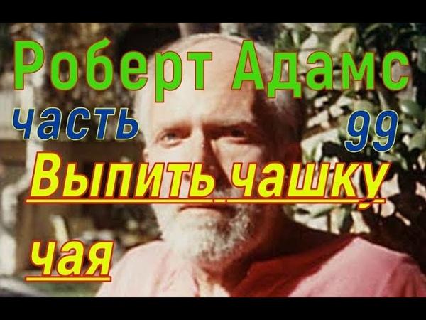 Роберт Адамс часть 99 Выпить чашку чая NikOsho