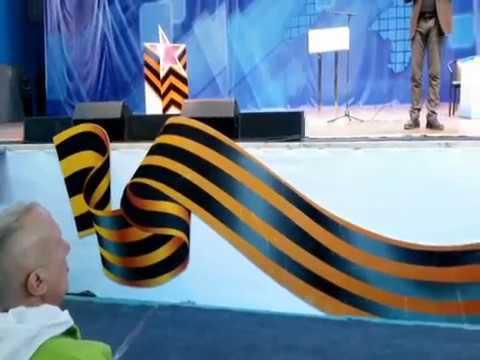 Харьковский съезд Выступление Олега Царева