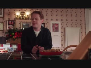 Home alone again with the google assistant