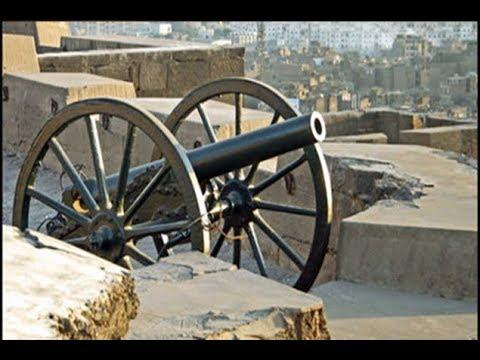 مدفع الافطار وحكايته وهل المصريين سرقوة م16