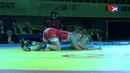 58 KG Bronze - Alli Ragan (USA) vs Anastasiya Huchok (BLR)