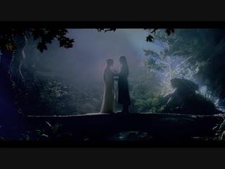 tears of an angel _ aragorn x arwen