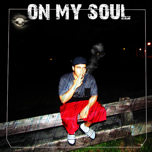 Lex альбом On my soul