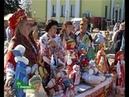 Всероссийский праздник Бирюченская ярмарка 16 10 2018