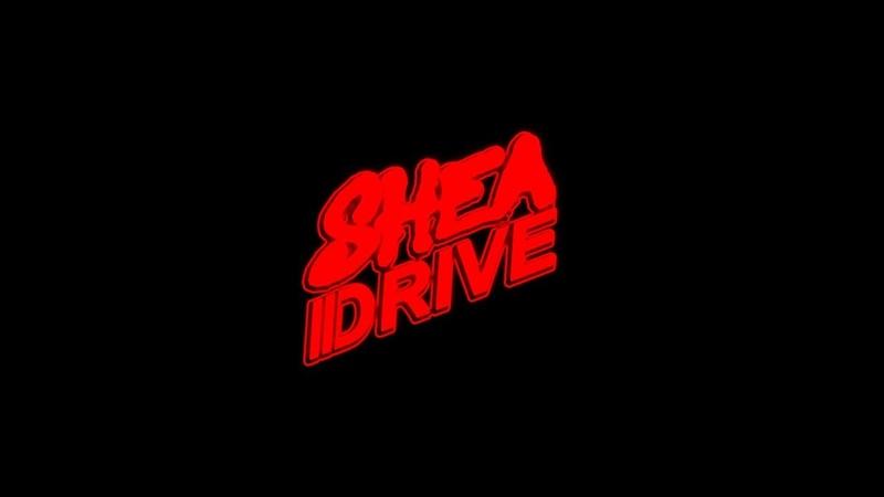 IAMSU! - Shea Drive
