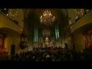 Духовная музыка Зеленки и Вивальди ансамбль Collegium 1704 Костёл святых Симона и Иуды Прага 31 12 2016