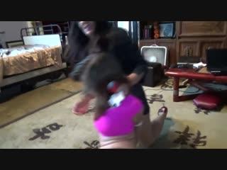 Bondage Girls 9