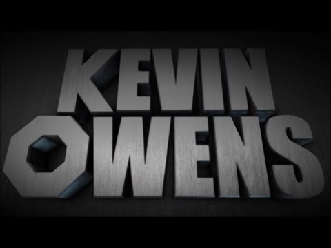|PSW| - Kevin Owens
