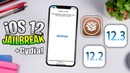 Root JB v12.3.1 Jailbreak iOS 12.3.1 - 12.2 Fully, and 12.1.4 - 12.1.3 Cydia!
