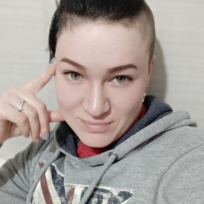 Kamornikova Anna