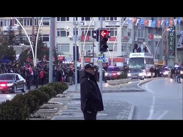 Başkan Erdoğan Tokat'ta vatandaşın çağrısına duyarsız kalmadı ''Sevgi Seli''