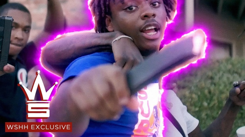 Splurge Intro Part 2 (WSHH Exclusive - Official Music Video)