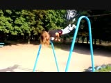Турники и Брусья, street_workout_girl. Богдана Ковальчук nehybrb b ,hecmz, street_workout_girl. ,julfyf rjdfkmxer