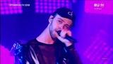 Макс Барских - Моя любовь - Премия телеканала RU.TV 2018 (26.5.2018)