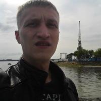 Анкета Сергей Фурцев